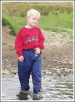 PuddleJumpers Waterproof Trousers